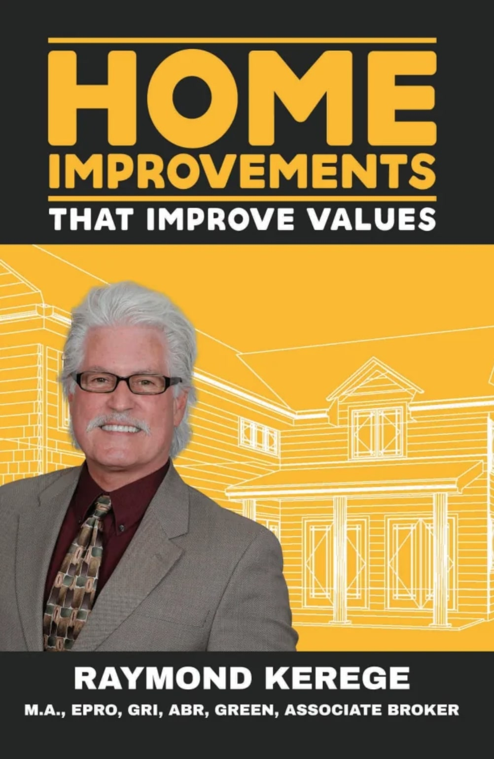 Home Improvements that improve value