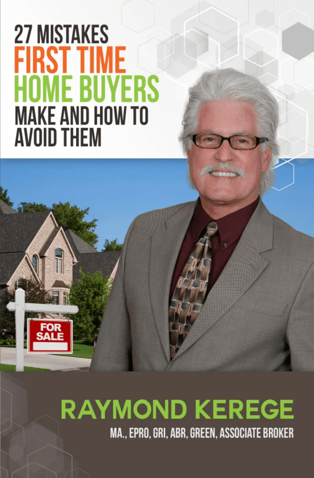 27 Mistakes First-Time Home Buyers Make And How To Avoid Them